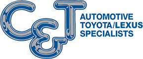 C&T Automotive logo